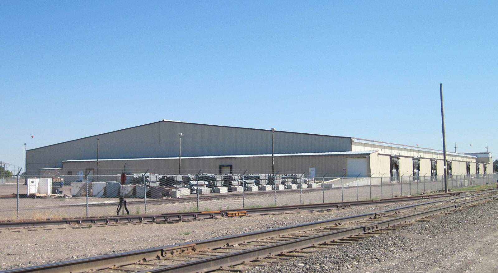 Magic Valley Cold Storage - Main Photo