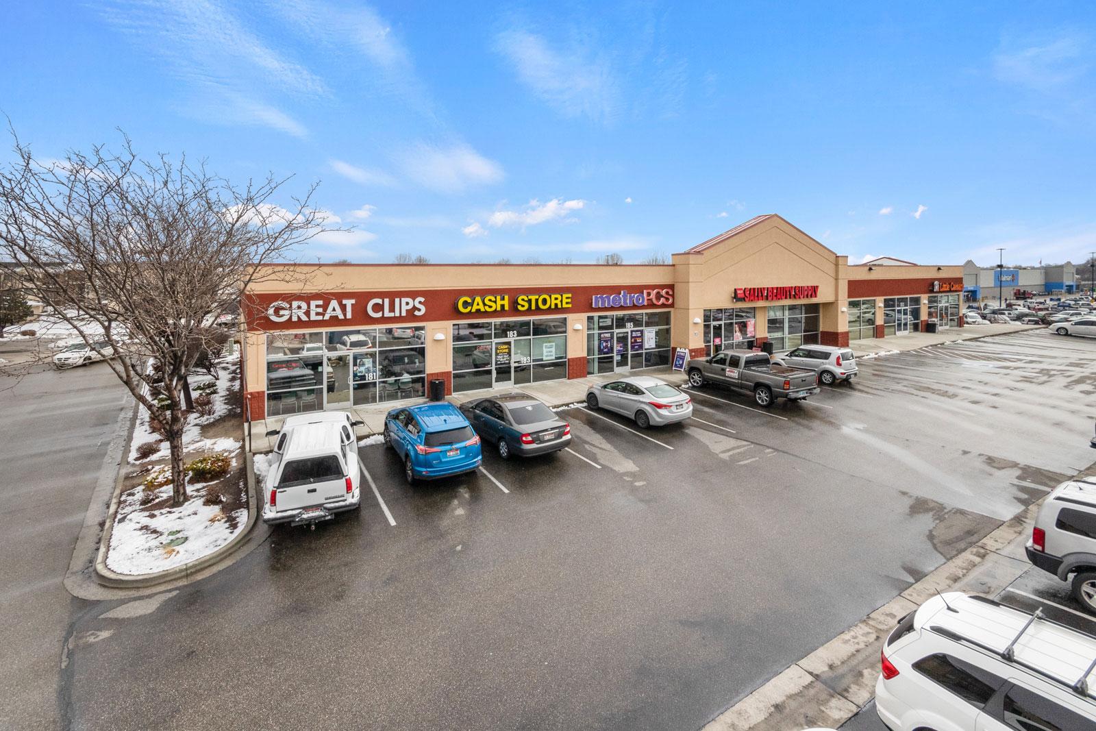12th Avenue Retail Shops - Main Photo
