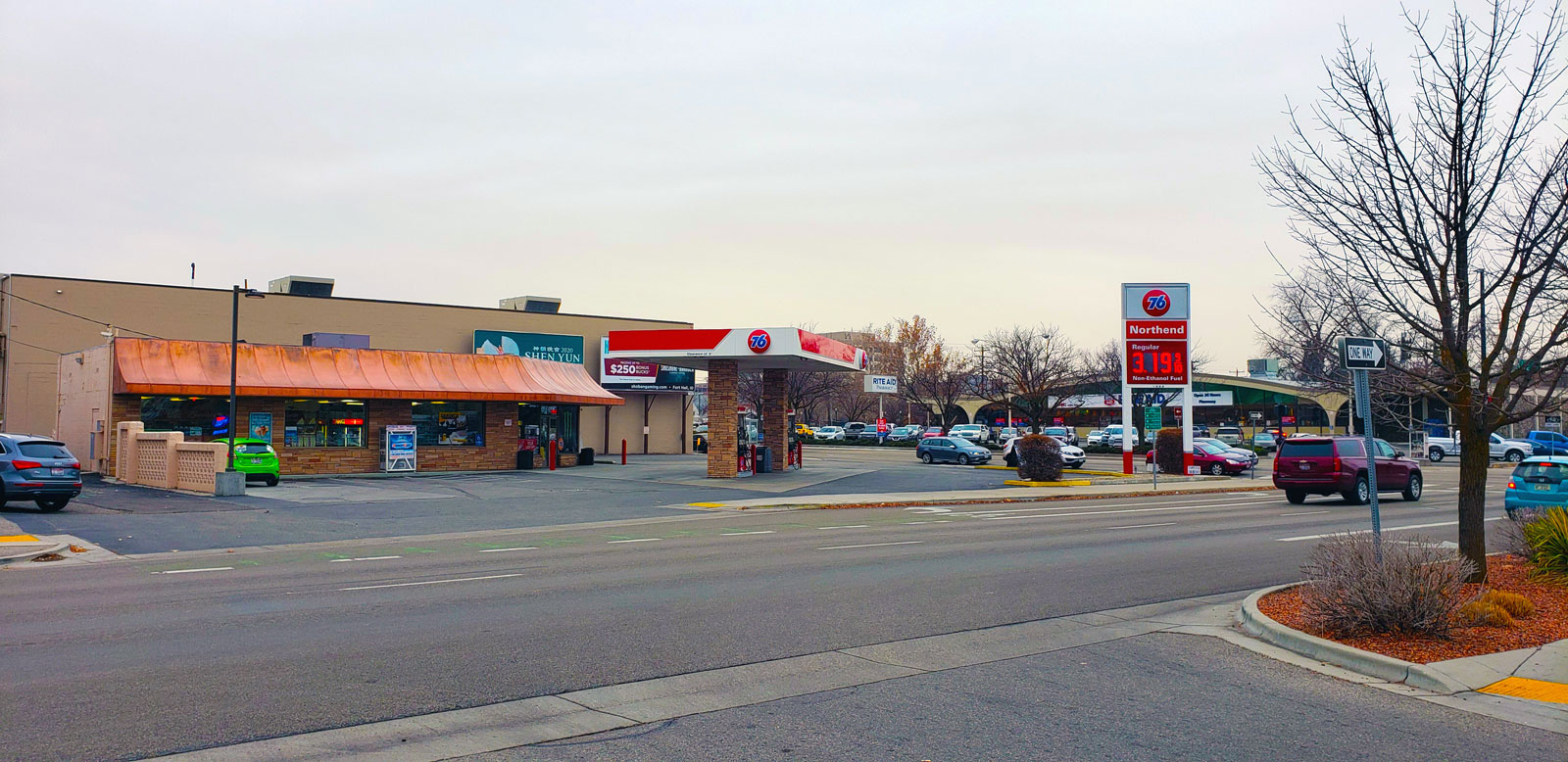 1522 State Street - Main Photo