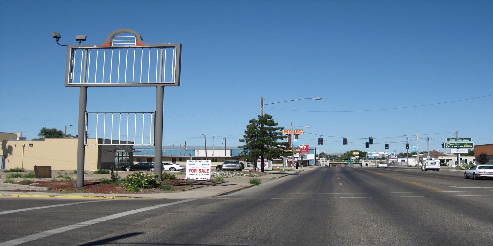 256 Idaho Avenue