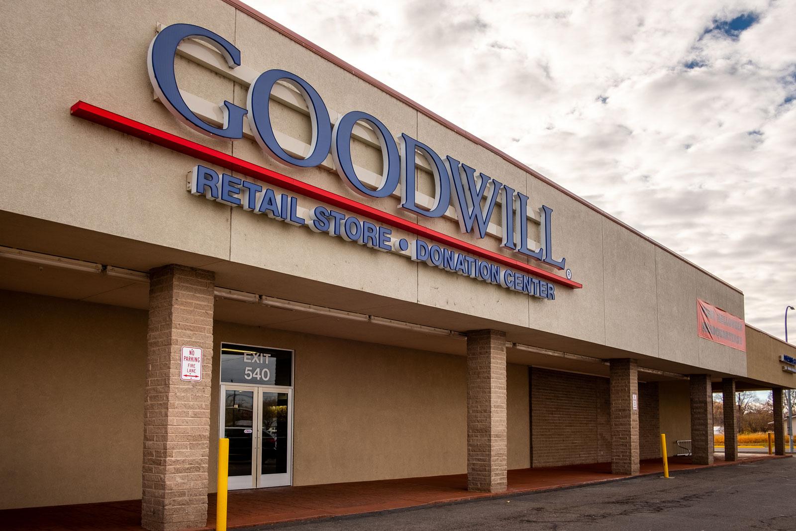Idaho Falls Retail Center - Main Photo