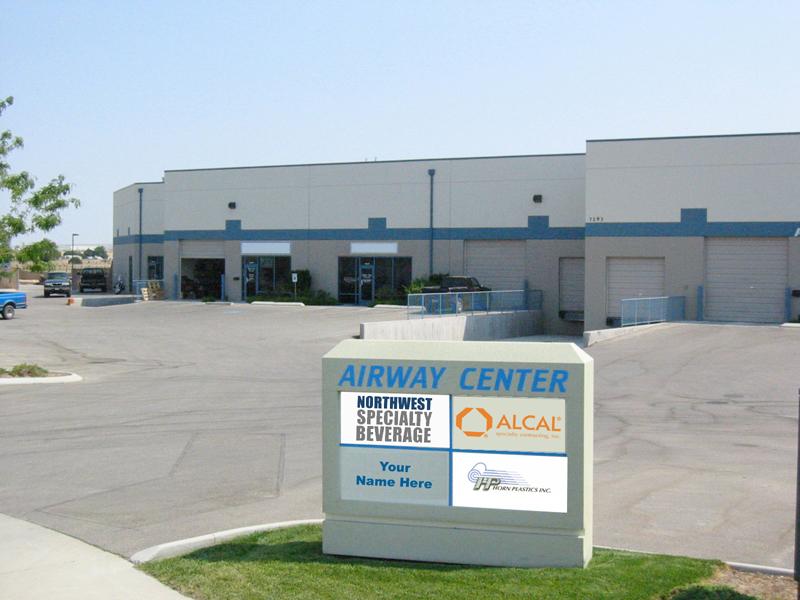 Airway Court Distribution Center - Main Photo