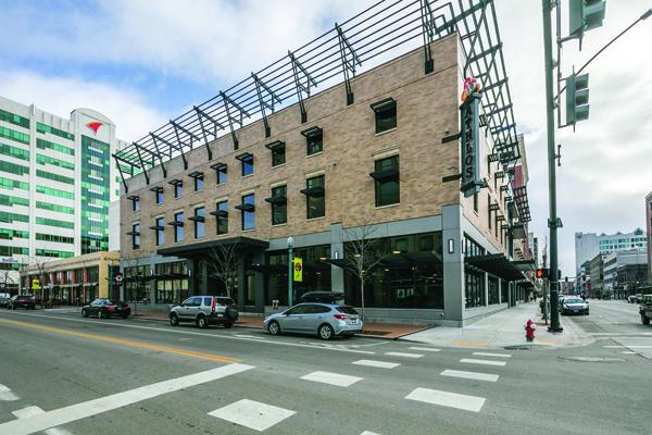 Athlos Building - Main Photo