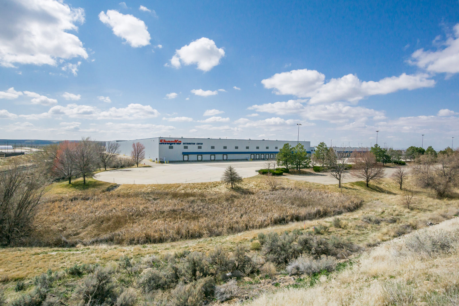 Boise Distribution Center - Main Photo