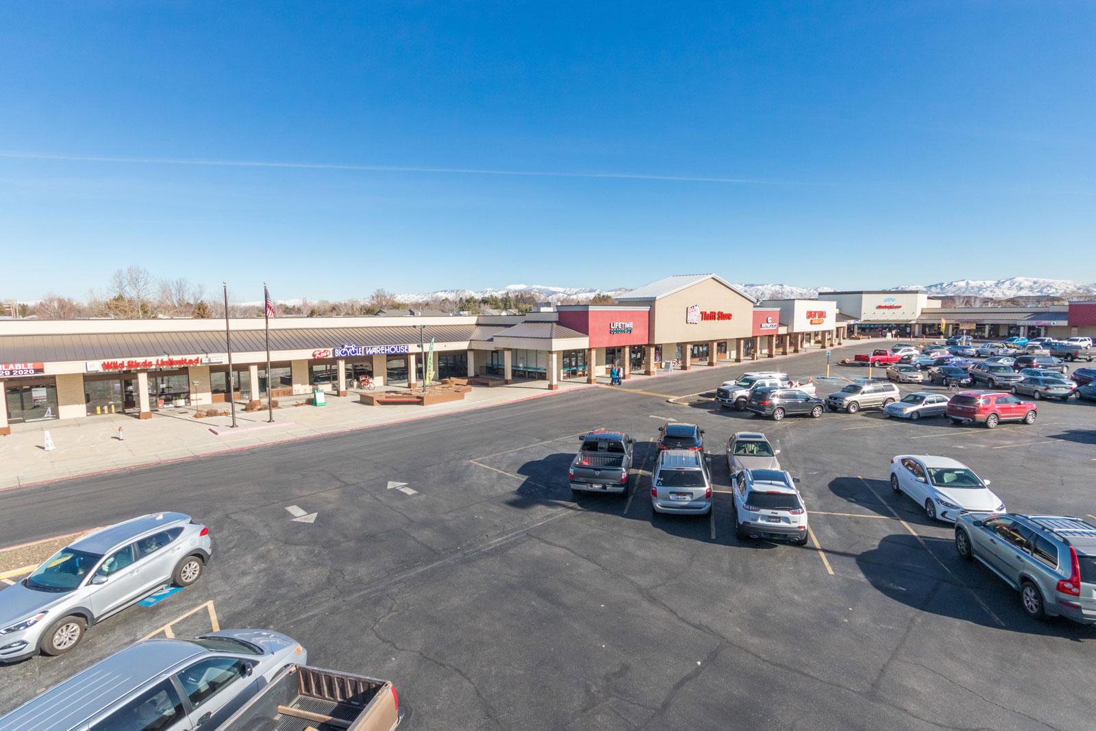Five Mile Plaza - Main Photo