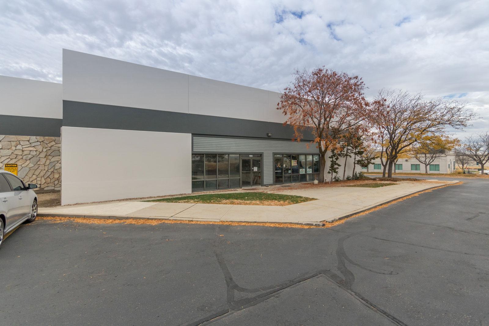 Gowen Business Center I - Main Photo