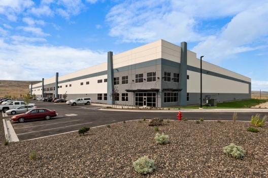 Boise Gateway Industrial Park - Main Photo