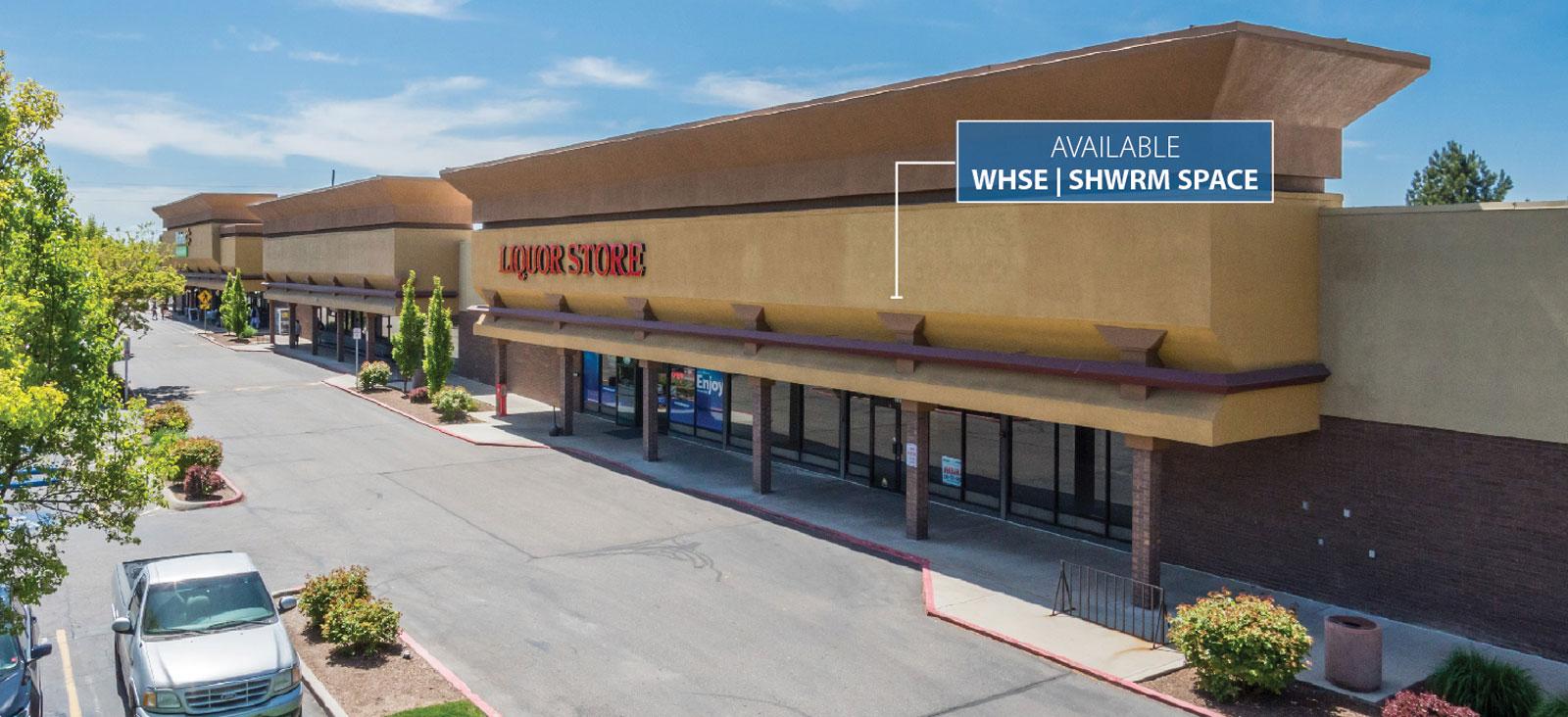 Cole Village Shopping Center - Main Photo
