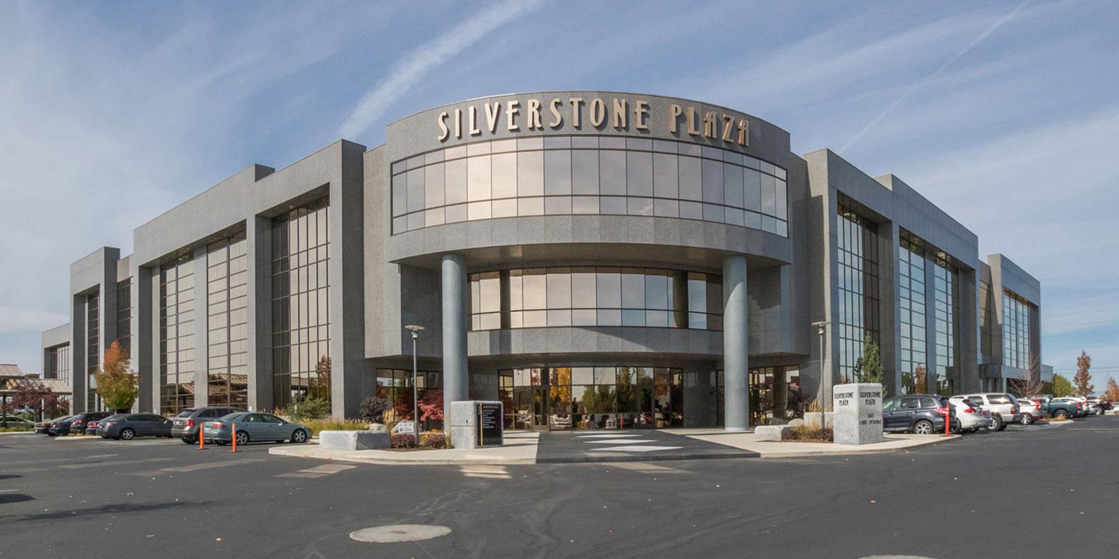 Silverstone Plaza - Main Photo