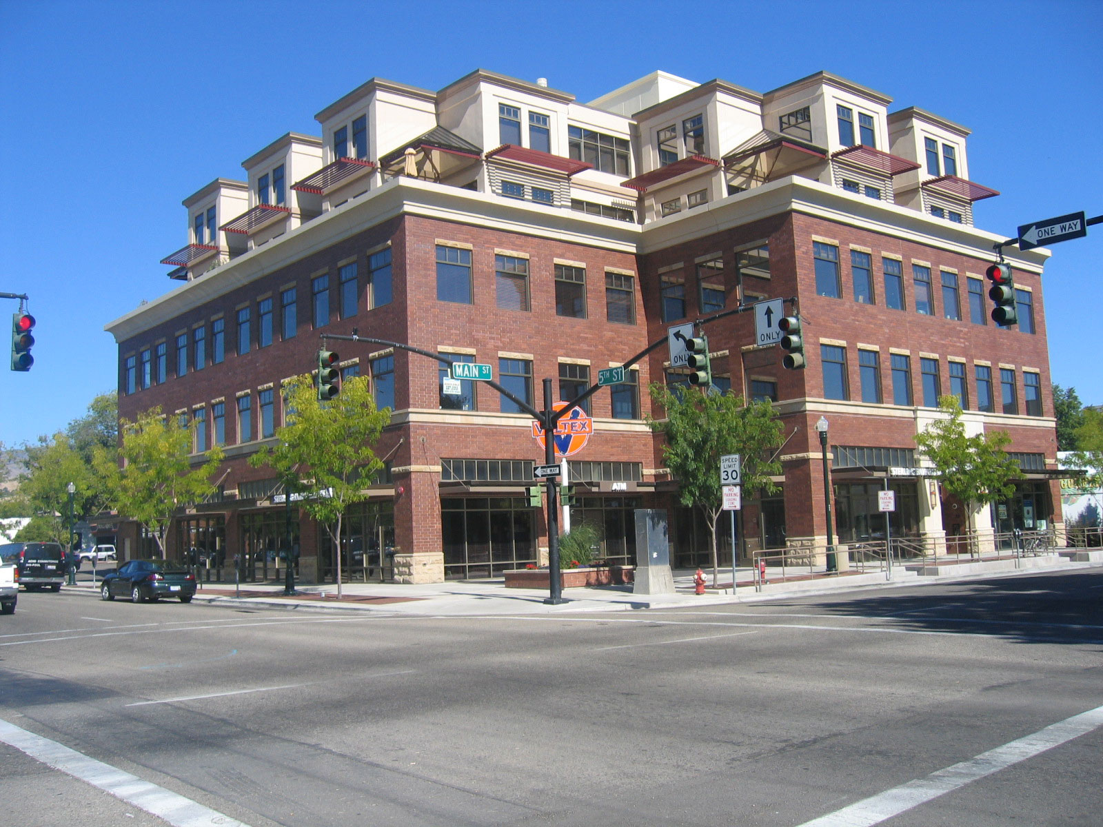Veltex Building - Main Photo